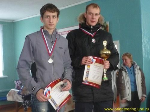 Приз Базилевича-2012