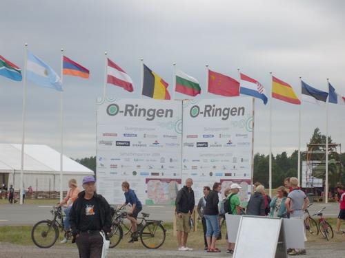 O-Ringen Town