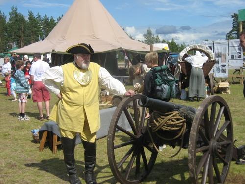 Старая шведская армия