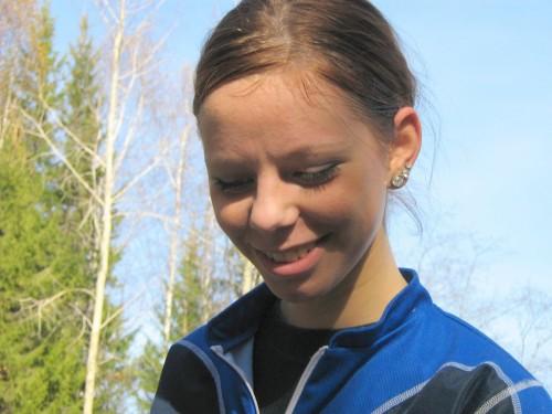 Женя Ефимова